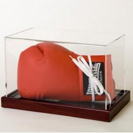 Boxing Glove Display Case