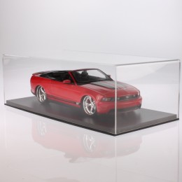 Primo Low Profile Display Case